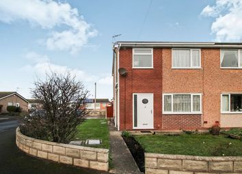 Thumbnail 3 bed semi-detached house to rent in Victoria Road, Prestatyn