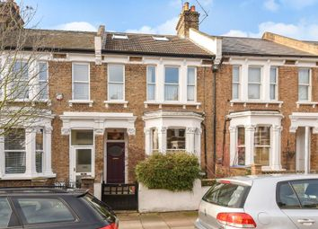 Thumbnail 4 bed terraced house for sale in Torbay Road, Brondesbury