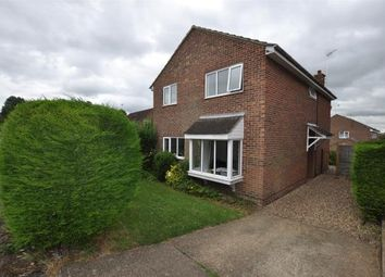 Thumbnail 4 bedroom detached house to rent in The Wayback, Saffron Walden, Essex