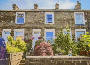 Thumbnail 2 bed terraced house for sale in Jubilee Street, Burnley, Lancashire