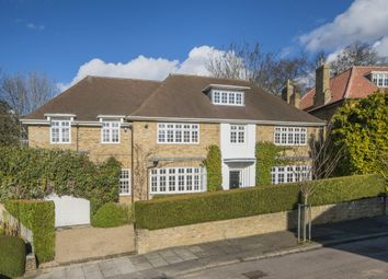 Thumbnail 5 bed detached house for sale in West Heath Close, Hampstead