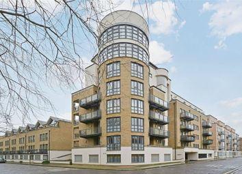 Thumbnail 1 bed flat for sale in Brightlingsea Place, 8 Northey Street, London