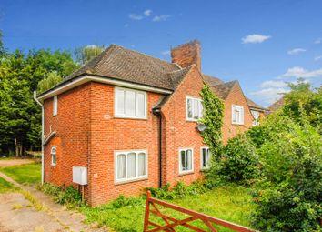 Thumbnail 1 bedroom flat to rent in Elm Green, Aylesbury, Buckinghamshire