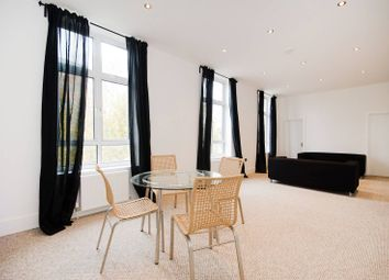 Thumbnail 3 bed flat to rent in Shaftesbury Avenue, South Harrow