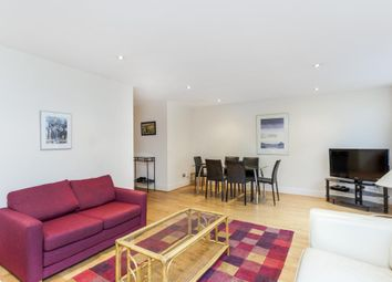 Thumbnail 2 bed flat for sale in St Martins Lane, Covent Garden, London