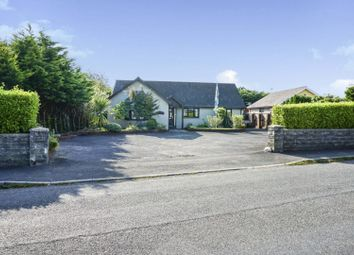 3 bed detached bungalow for sale in Hook, Haverfordwest SA62