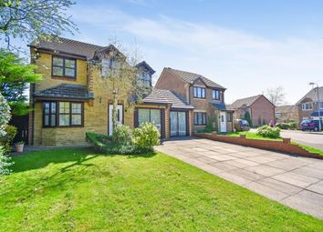 4 bed detached house for sale in Dunsford Close, Old Town, Swindon, Wiltshire SN1