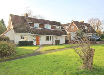 Thumbnail 4 bed property for sale in Green Close, Old Alresford, Alresford
