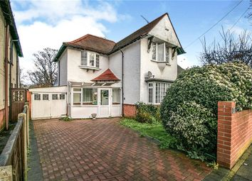 Priory Crescent, Southend-On-Sea, Essex SS2. 3 bed detached house for sale