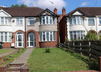 3 bed end terrace house to rent in Hipswell Highway, Coventry CV2