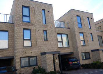 Thumbnail 4 bed property to rent in Baker Lane, Trumpington, Cambridge