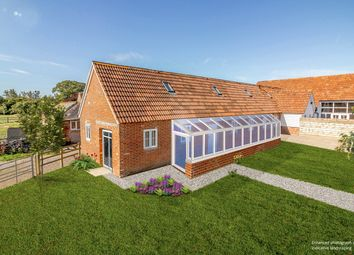Thumbnail 3 bed barn conversion for sale in Petwick Farm, Faringdon
