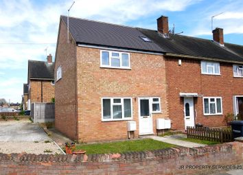 Thumbnail 2 bed end terrace house for sale in Whitefields Road, Cheshunt, Waltham Cross