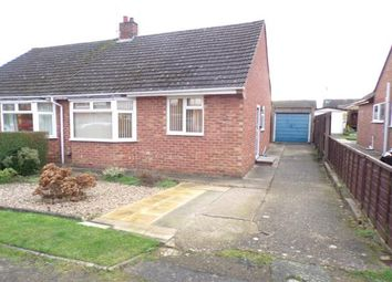 2 bed bungalow for sale in Grafton Way, Duston, Northampton, Northamptonshire NN5