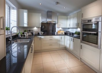 Thumbnail 4 bedroom terraced house for sale in The Paston, Gallus Fields, Church Street, Northrepps, Norfolk