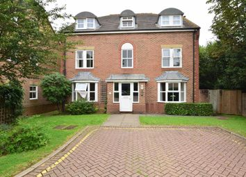 Thumbnail 2 bed flat for sale in Pine Gardens, Horley, Surrey