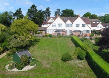 Thumbnail 6 bed country house for sale in Highfield Park, Creaton, Northampton