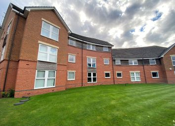Thumbnail 2 bed flat for sale in Florey Court, Old Town, Swindon
