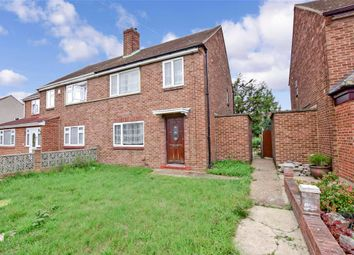 Langdale Gardens, Hornchurch, Essex RM12. 3 bed semi-detached house