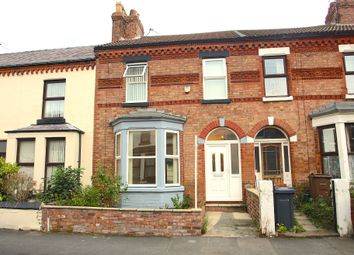 Thumbnail 3 bed mews house to rent in Shaftesbury Road, Crosby
