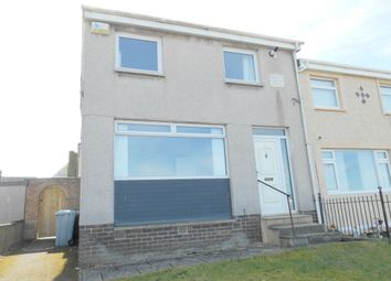 Thumbnail 2 bed end terrace house for sale in Mccallum Road, Larkhall