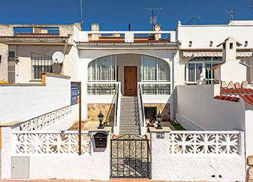 Thumbnail Bungalow for sale in Ciudad Quesada, Ciudad Quesada, Rojales, Alicante, Valencia, Spain