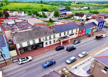 Thumbnail Leisure/hospitality for sale in 'the Donn Carragh Hotel', 95-97 Main Street, Lisnaskea, County Fermanagh