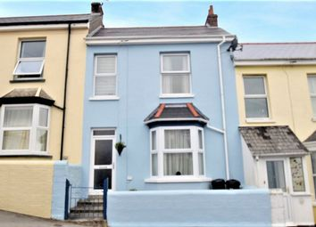 Thumbnail 3 bed terraced house for sale in Berkeley Hill, Falmouth