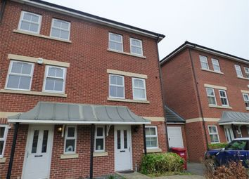 Thumbnail 4 bed town house to rent in Tobermory Close, Slough, Berkshire