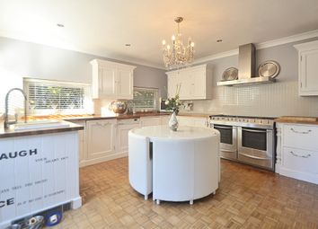 Thumbnail 3 bed detached bungalow for sale in Marlings Park Avenue, Chislehurst