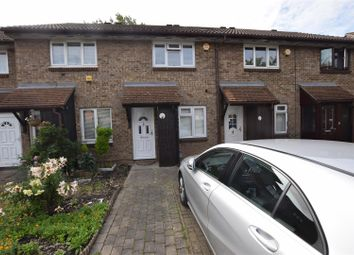 2 bed terraced house for sale in Pedley Road, Chadwell Heath, Romford RM8