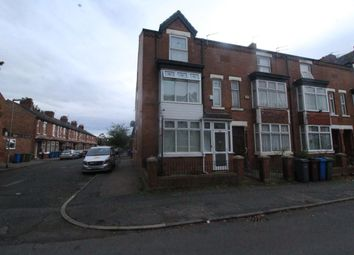 Thumbnail 5 bedroom property for sale in Clarendon Road, Manchester