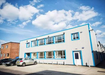 Thumbnail Serviced office to let in Denbigh Industrial Estate, Second Avenue, Bletchley, Milton Keynes