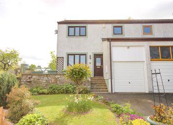 Thumbnail 3 bed semi-detached house for sale in 11 Oak Bank, Newbiggin, Penrith, Cumbria