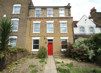 Thumbnail 2 bedroom flat to rent in Kent House Road, London