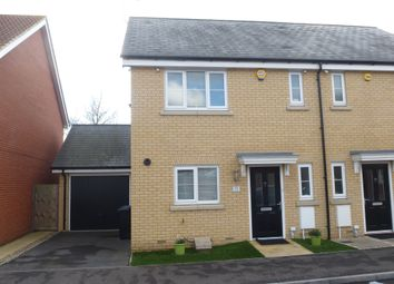 Thumbnail 3 bed end terrace house for sale in Montague Street, Basildon