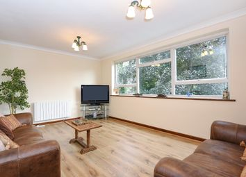 Thumbnail 2 bed flat for sale in Cedar Place, Gateway Close, Northwood