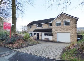 Thumbnail 5 bed detached house for sale in Park Road, Buxton, Derbyshire, High Peak
