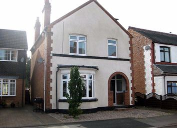 Thumbnail 4 bed property to rent in Vine Street, Kidderminster
