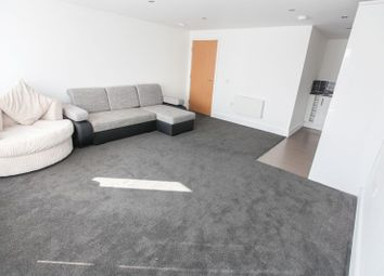 Thumbnail 2 bedroom flat to rent in Epworth Street, Liverpool