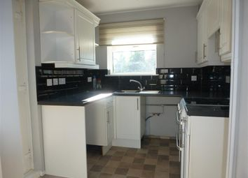 Thumbnail 2 bed end terrace house to rent in Musticott Place, Wisbech
