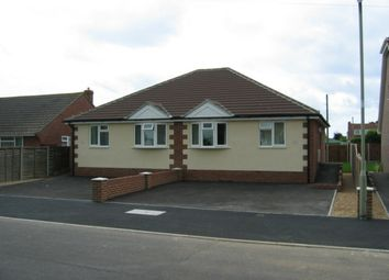 Thumbnail 2 bed bungalow to rent in Eastoke Avenue, Hayling Island