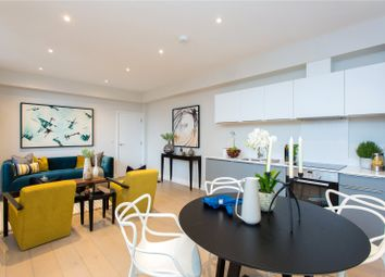 Thumbnail 2 bed flat for sale in Solis, 260 Field End Road, Eastcote, Middlesex