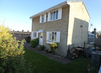 Thumbnail 3 bed detached house for sale in Track Mount, Batley