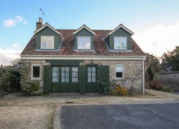 Thumbnail 2 bed cottage for sale in The Coaching Inn, Wedmore, Somerset