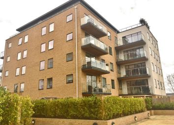 Thumbnail 2 bed flat to rent in Old Bracknell Lane West, Camberley