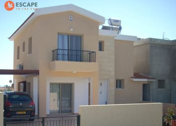 Thumbnail 3 bed link-detached house for sale in Erimi Gardens, Lemesos, Cyprus