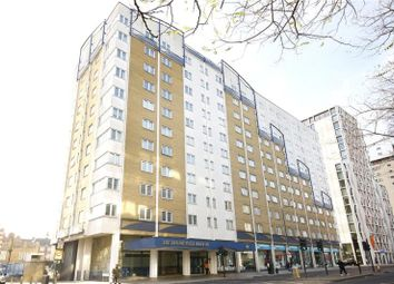 Thumbnail 1 bed flat for sale in Commercial Road, Aldgate, London