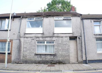3 bed terraced house for sale in Llewellyn Street, Pentre CF41