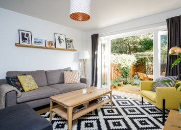 Thumbnail 3 bed maisonette for sale in Watson Close, Stoke Newington